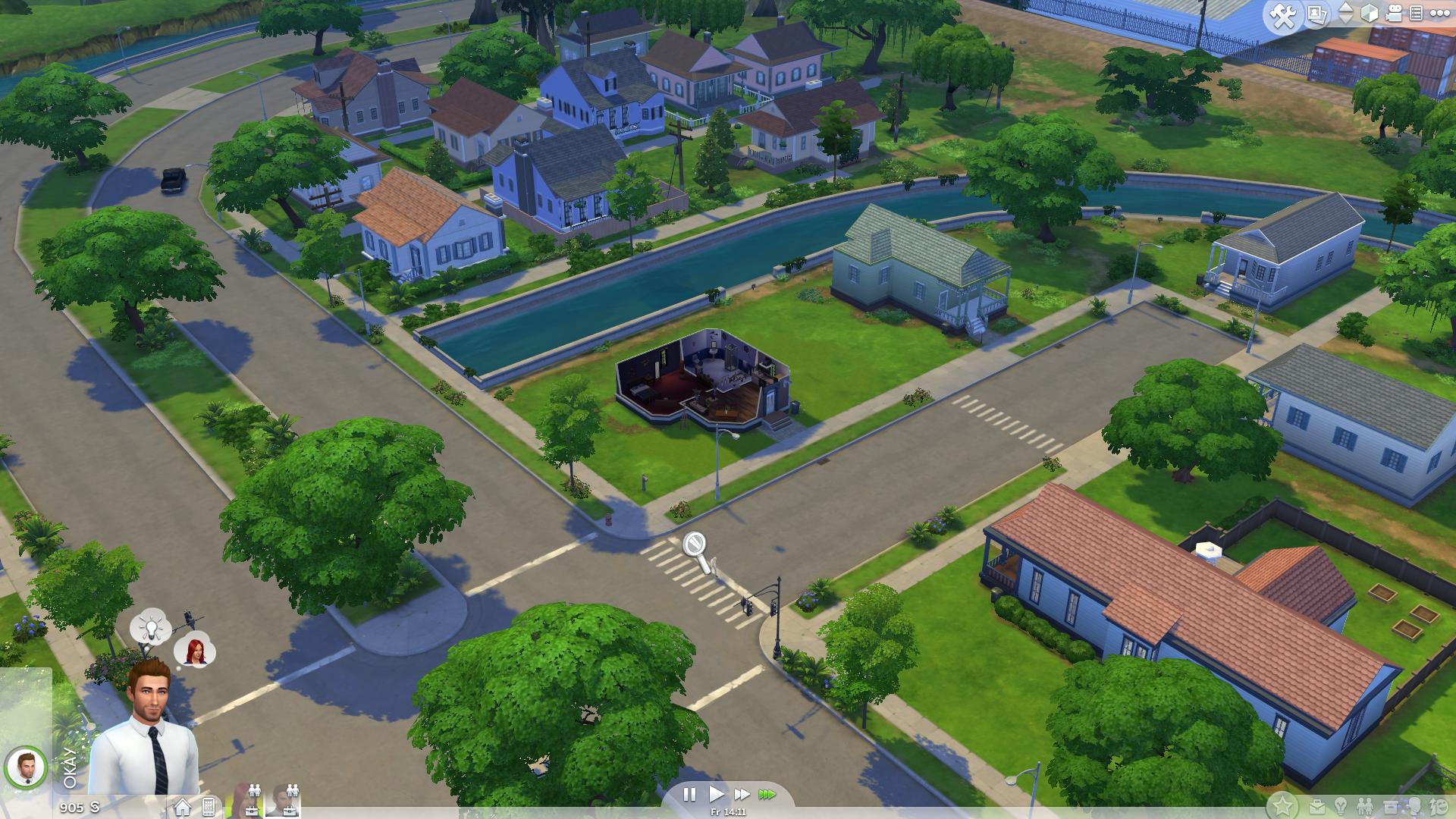 Nicht funktioniert 4 sims cheat freunde Sims 4