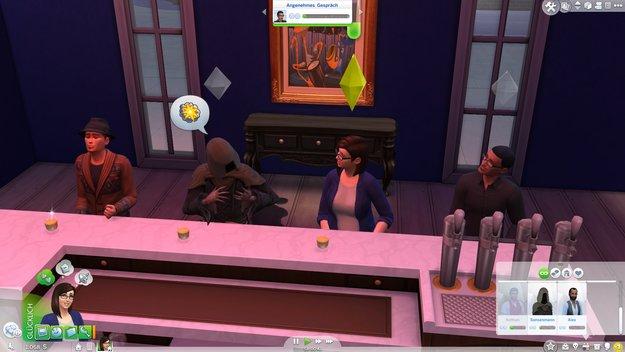 """Die Sims 4: Erweiterung """"An die Arbeit!"""" im neuen Trailer präsentiert"""