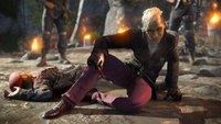 Far Cry 4: Offizielle Sammlerfigur von Pagan Min vorbestellbar