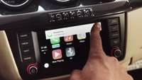 Ferrari bringt als erster Autohersteller CarPlay auf die Straße