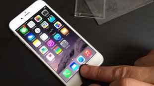 iPhone 6: Touch ID bereits geknackt