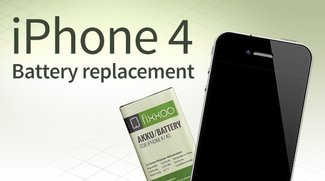 iPhone 4 battery replacement: Tutorial and FAQ