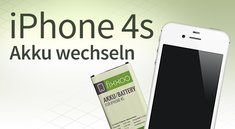iPhone 4s Akku wechseln: Anleitung und FAQ