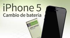 Cambio de batería de iPhone 5: Guía y FAQ