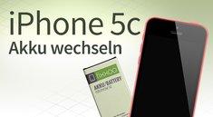 iPhone 5c Akku wechseln: Anleitung und FAQ