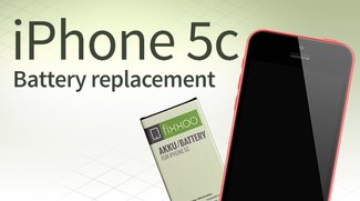iPhone 5c battery replacement: Tutorial and FAQ