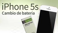 Cambio de batería de iPhone 5s: Guía y FAQ