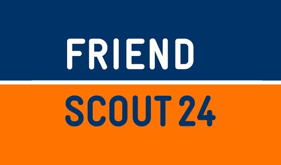 Friendscout24 Profil