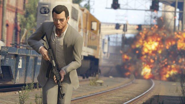 GTA 5: Rockstar erklärt verspätete PC-Version