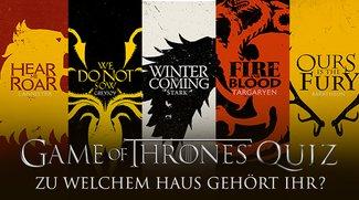Zu welchem Game of Thrones-Haus gehörst du? (Quiz)