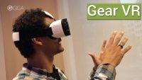 Samsung Gear VR: Preis der Virtual-Reality-Brille bekanntgegeben
