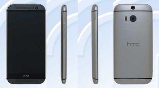 HTC One (M8) Eye: Version mit 13 MP-Kamera kommt nächsten Monat – nur in China und Indien [Gerücht]