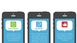 8 Möglichkeiten der Heimautomation mit eurem Smartphone (Infografik)