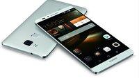 Huawei Ascend Mate 7 bekommt erstes Software-Update