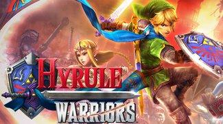 Hyrule Warriors Test: Keine Legende