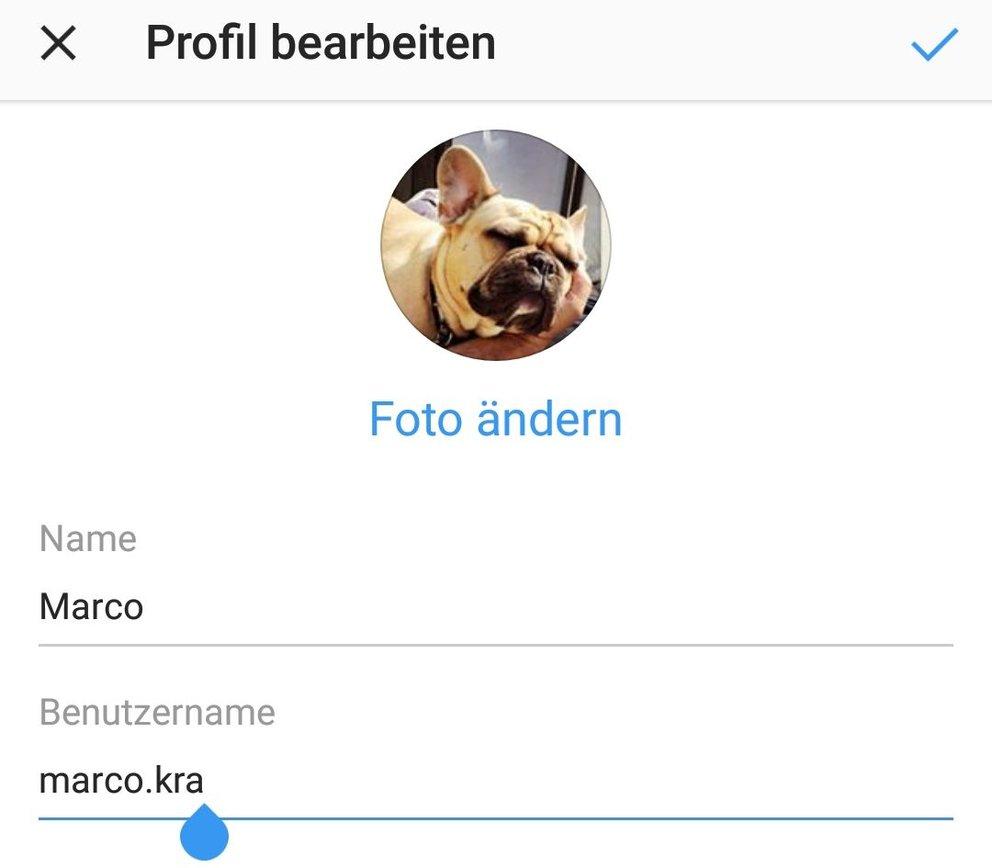 Instagram-benutzernamen-aendern-handy