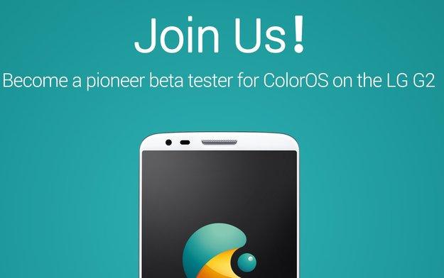 LG G2: OPPO bringt Color OS als Custom-ROM auf das Konkurrenz-Smartphone