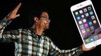 iPhone 6 Plus: Kamal Against The Machine