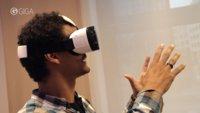 Samsung Gear VR: Die virtuelle Brille für das Galaxy Note 4