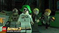 LEGO Batman 3: Season Pass bringt weitere Inhalte mit sich