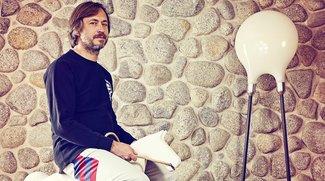 Marc Newson: Preisgekrönter Designer arbeitet künftig für Apple