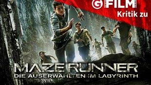 Fortsetzung Maze Runner