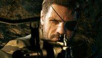 Metal Gear Solid 5: The Phantom Pain – Veröffentlichung im nächsten Jahr