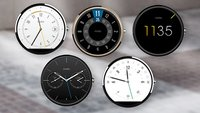 Moto 360: Goldene Version und weitere Farben für Smartwatch in Planung