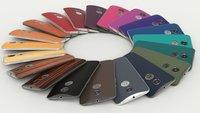 Moto X (2014): Erste Tests und Eindrücke von Motorolas Topmodell