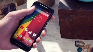 Motorola Moto G (2014): Wallpaper zum Download