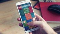 Motorola Moto X (2014) mit Android 5.0: Baldiger Release & Bilder (Leak)