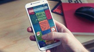 Motorola Moto X (2014): Jetzt bei Amazon vorbestellbar