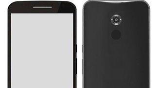 Nexus 6: Erstes Foto und technische Daten (Leak)