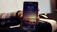 Samsung Galaxy Note 4: Unser ausführliches Hands-On-Video