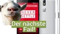 Verrückte Chinesen, OnePlus Fail und jede Menge Geräte! - Ein paar Minuten Android