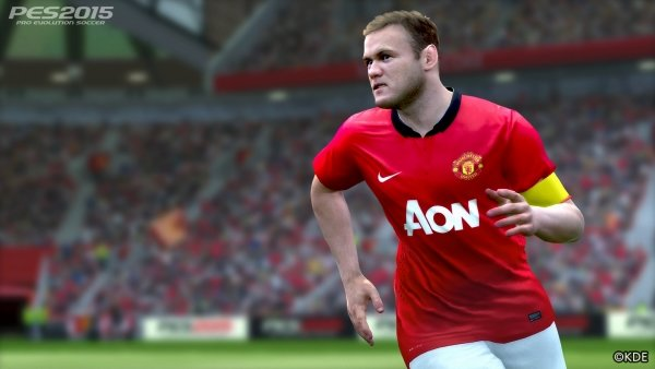 PES 2015: PlayStation 4-Version liefert bessere Performance