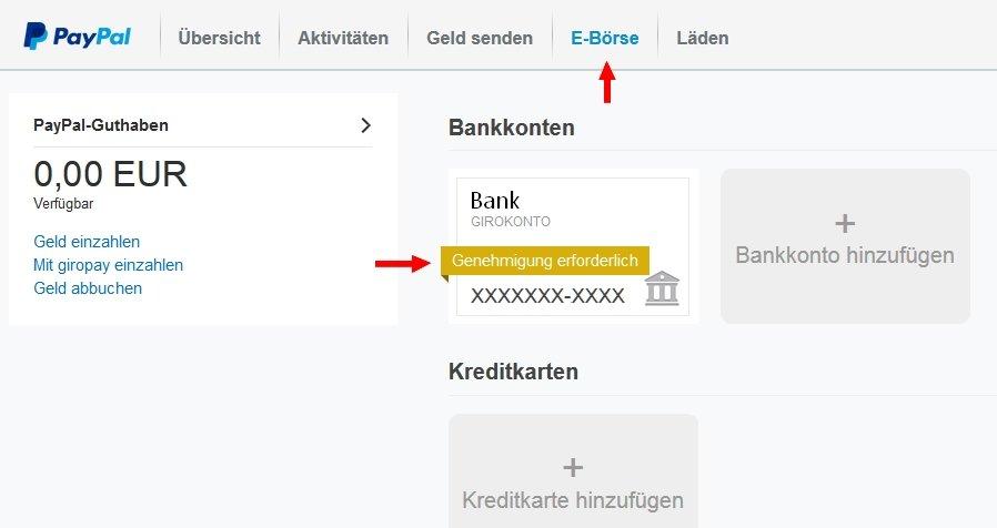 Mmoga BankГјberweisung