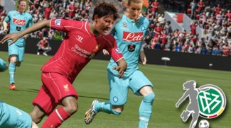 FIFA: Petition für Frauen-Fußball in den FIFA-Spielen