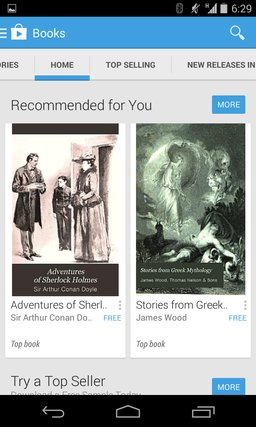 Play-Store-old-books