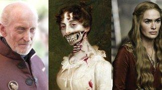 Pride & Prejudice & Zombies: Gleich zwei Game of Thrones-Stars mit an Bord