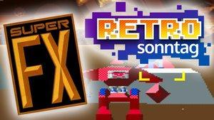 RETRO Sonntag: FX-Spezial - Vortex, Dirt Racer & Winter Gold