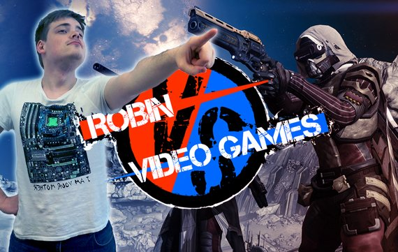 Robin VS Video Games: Destiny - Leere Versprechungen & fehlende Inhalte