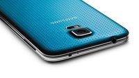 Samsung Galaxy S5 Mini Test: Was hat das Teil auf dem Kasten?
