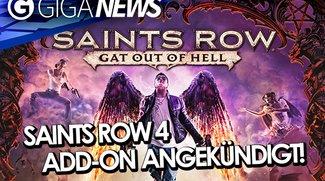 GIGA News: Watch_Dogs DLC, Saints Row 4 Add-on, erste Rollercoaster Tycoon-Bilder