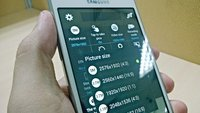 Samsung Galaxy Grand Prime: Spezifikationen und Fotos geleakt