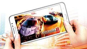 Samsung Galaxy Mega 2 in Asien bereits vorgestellt