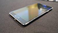 Samsung Galaxy Note 4 offiziell vorgestellt: Unser erster Eindruck