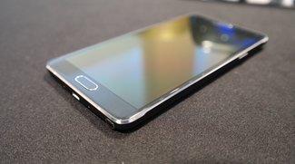 Samsung Galaxy Note 4: Verkaufsstart am 17. Oktober
