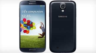 Samsung Galaxy S4 Preis: Hier findet ihr die besten Angebote