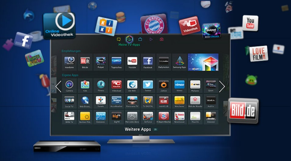 Samsung Smart Tv Kinox.To App